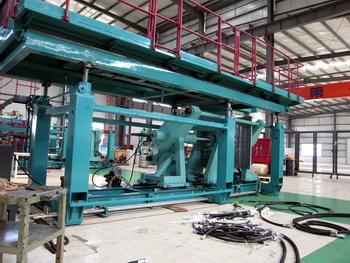 No.4 Manufacturing workshop