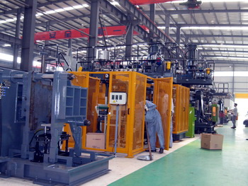 No.6 Manufacturing workshop